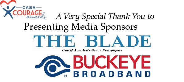 Presenting Media Sponsors The Blade and Buckeye Cable